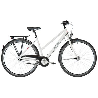 Vélo de Ville ORTLER HARSTAD TRAPEZ Blanc 2019
